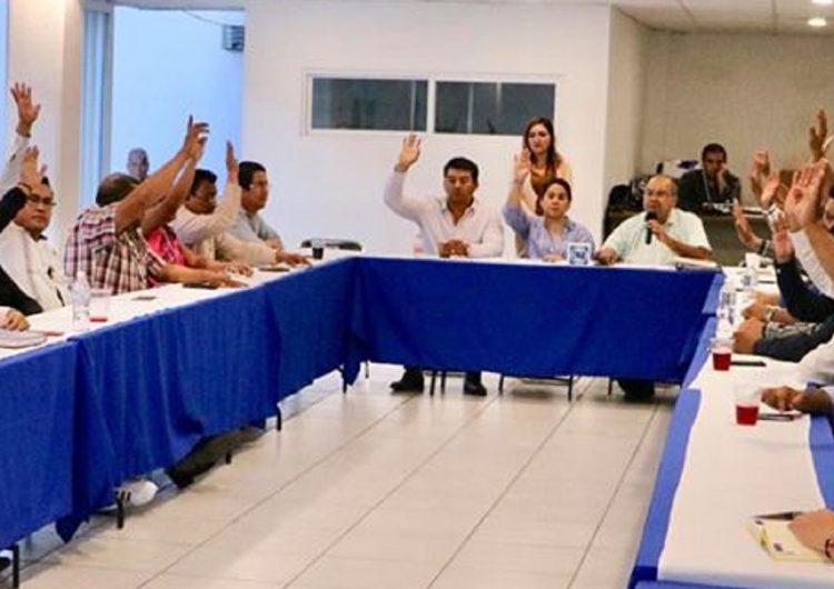 """""""Limpia"""" PAN lista de militantes en Oaxaca; va contra 200"""