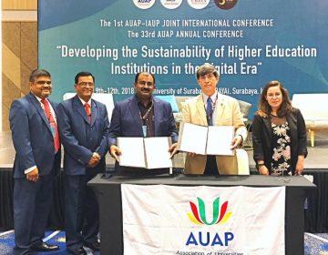 Tendrá CETYS intercambio académico con la India