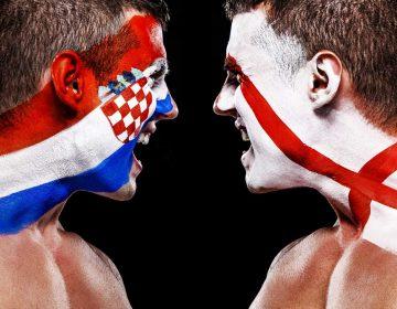 Inglaterra lista para vengar sus malos recuerdos croatas