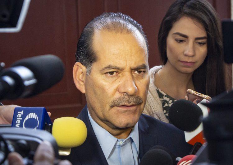 """Prevé Martín inicio """"accidentado"""" del nuevo gobierno federal"""