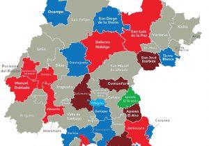 Alternancia: los cambios en el escenario político municipal