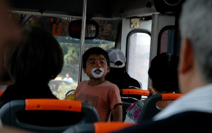 Trabaja 10 por ciento de la población infantil de Jalisco: estudio