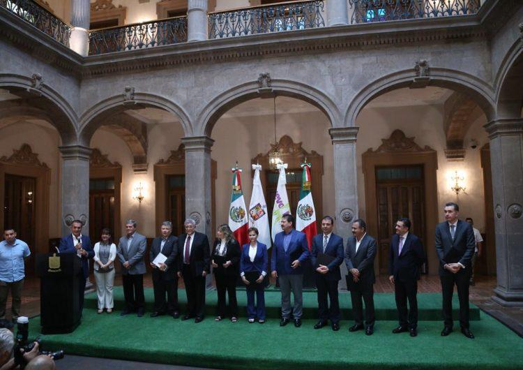 """Adquiere """"El Bronco"""" diputado federal del PRD y ligado a MORENA para representación en la CDMX"""