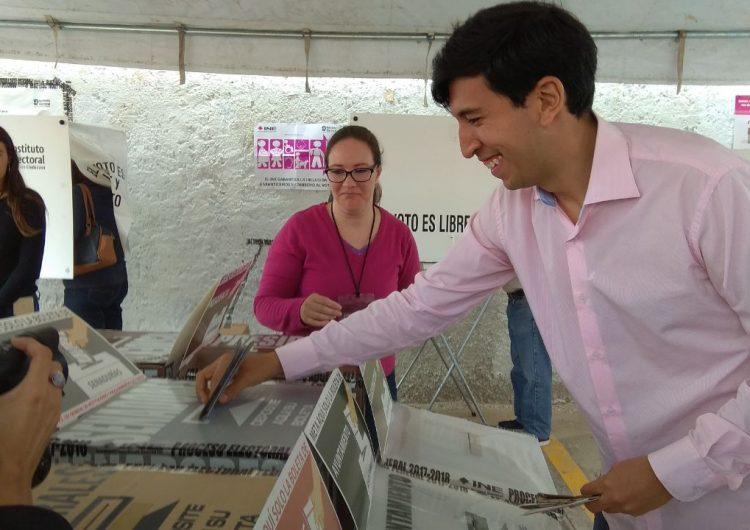 Kumamoto retomará curul en Jalisco; impulsará ley de publicidad oficial y reforma a la Fiscalía