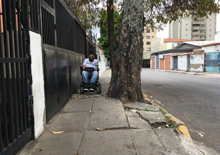 CEDHJ buscará que en 2019 se destinen recursos presupuestales para discapacidad