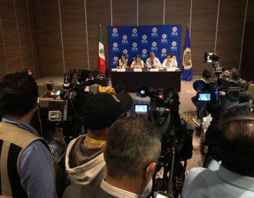 La OEA felicita a México por orden en el proceso electoral más grande y complejo de la historia