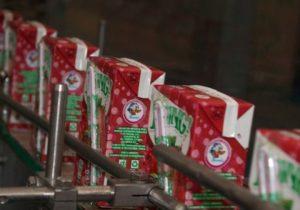 El envase del tradicional Boing cambiará para dejar de usar popotes