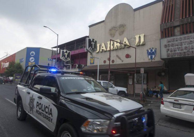Dejan 12 muertos y 9 heridos ataques a seis bares en varios puntos de Nuevo León