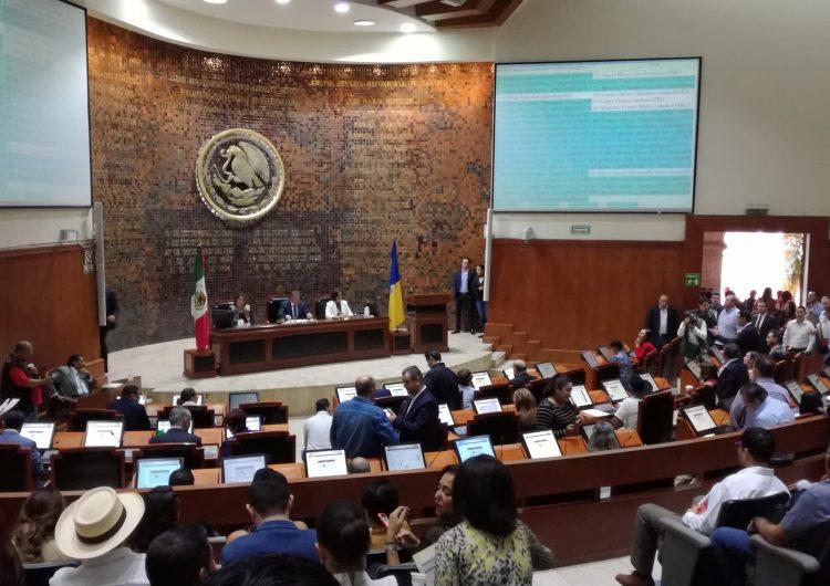Acapara MORENA pluris en conformación de nuevo Congreso en Jalisco