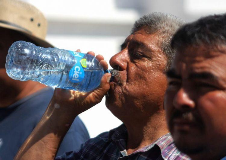 Libera FONDEN recursos por ola de calor que azota a 22 municipios de Jalisco