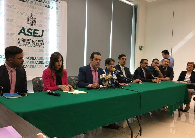 Presentan #FiscalíaParaTodxs con perspectiva en DH; Jalisco tiene rezago en investigación delictiva