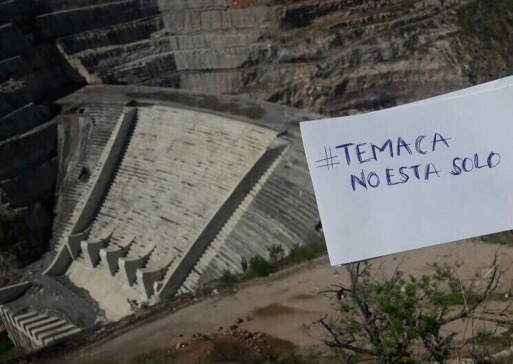 Interponen dos amparos colectivos contra decreto de reservas de agua en Jalisco