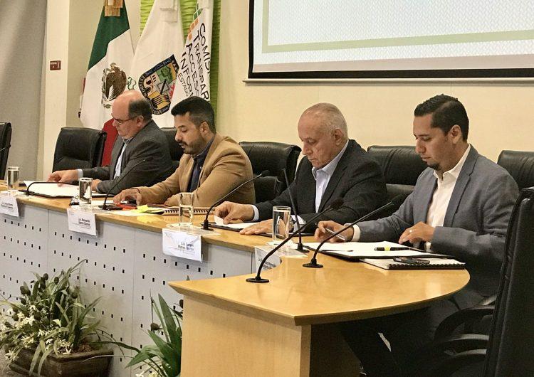 Llama Sierra Gómez a Congreso de NL a designar a comisionados faltantes de la CTAINL