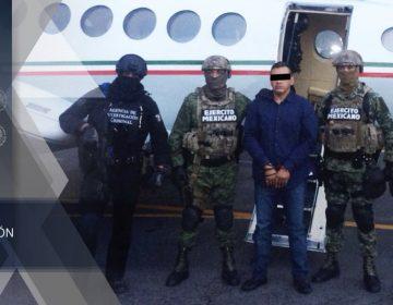 """Arrestan a """"Don Lupe"""", relacionado con la desaparición de tres italianos en Jalisco"""