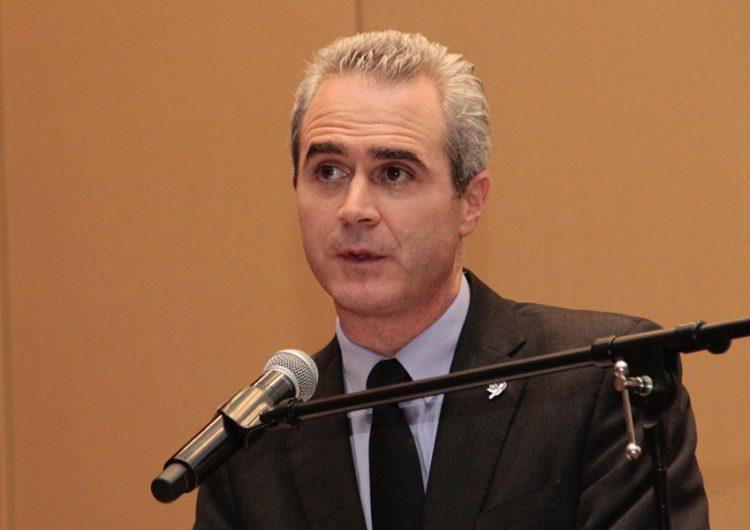 Retroceso democrático en Puebla, señala rector de la Upaep