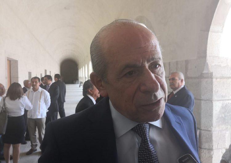 Es tiempo de abrir la discusión sobre legalización de las drogas: Fernández Fassnacht