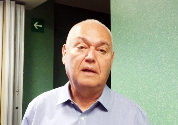 Deja la cárcel exsecretario de Finanzas de Cué Monteagudo