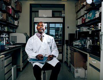 Charles Rotim, el científico que busca poner la genética africana en el centro de la investigación