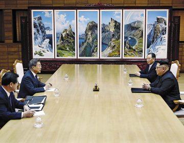 Una apuesta por una paz mundial sin misiles nucleares