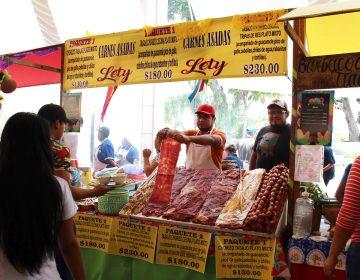 Oaxaca celebra Guelaguetza gastronómica