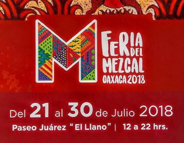 Feria del mezcal, centro de embriaguez público: Consejo Regulador del Mezcal