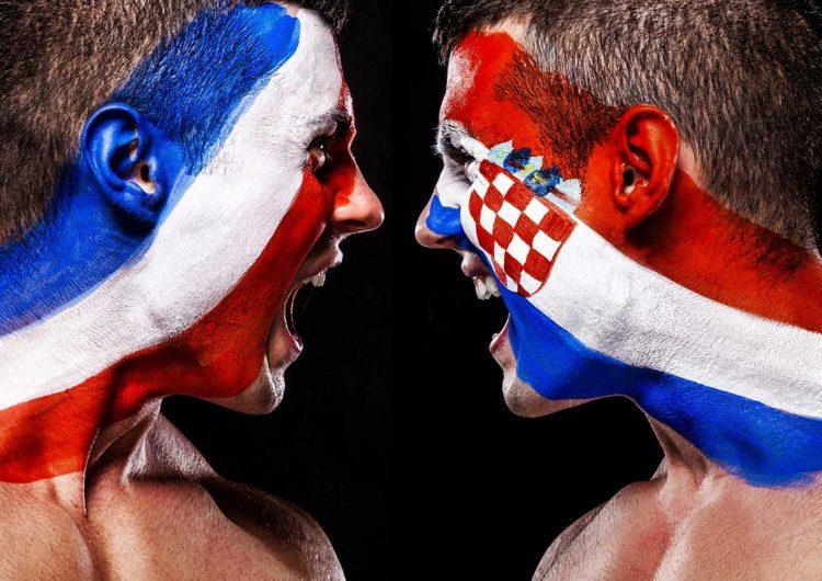 ¿Cuál es el plan de Croacia para ganar el Mundial este domingo?