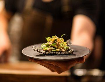 Sabor japonés y un lugar que te transporta a la orilla de la playa, las recomendaciones gourmet
