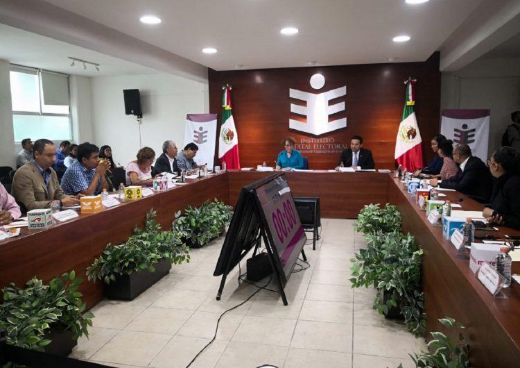 Lanza órgano electoral de Oaxaca salvavidas a partido indígena