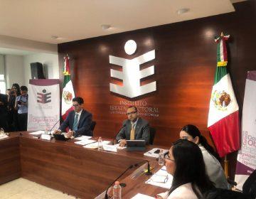 Pugna órgano Electoral de Oaxaca por jornada pacífica