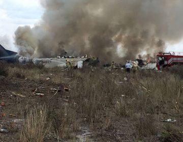 Cuatro accidentes aéreos que marcaron a México