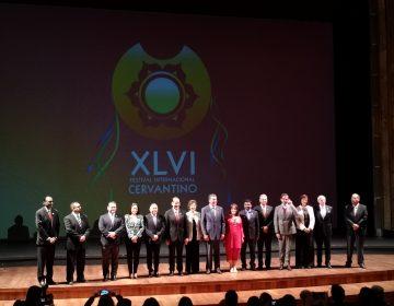 Presentan Programa Artístico y Cultural de Aguascalientes en el Festival Internacional Cervantino