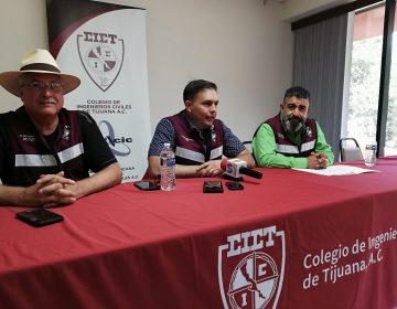 Reprobada Tijuana en prevención de deslizamientos urbanos