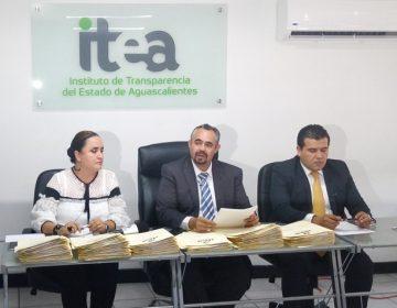 Municipios y partidos políticos, los más incumplidos en transparencia: ITEA