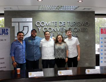 Regresa el Baja California International Film Festival