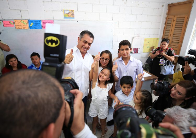 """""""El Bronco"""" retomará mañana riendas de Nuevo León, donde ciudadanos protestan por no poder votar en casillas especiales"""