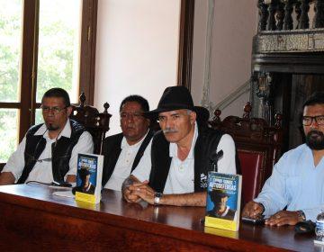 Convoca Mireles a formar autodefensas en Oaxaca