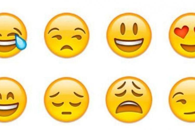 Hoy el primer emoji cumple 28 años ¿Sabes cuál es el menos utilizado?