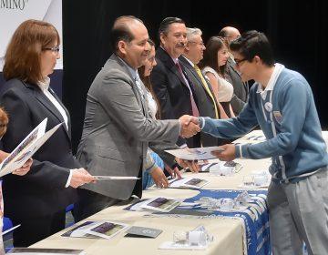Anuncia gobernador inicio de nueva universidad tecnológica