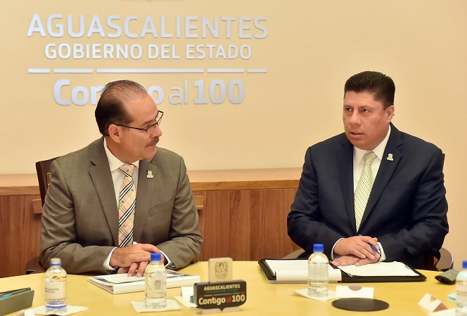 Aguascalientes, el estado con mayor crecimiento económico en 2018: INEGI