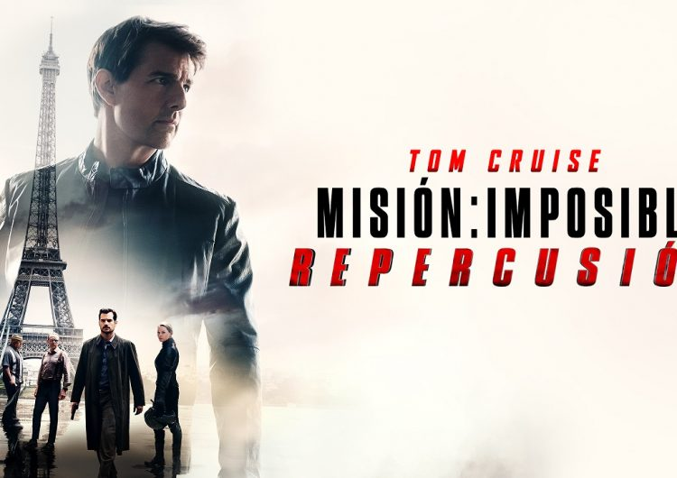 Supera las expectativas Mission: Impossible 6