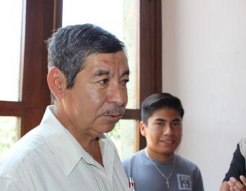 """Menguado"" movimiento magisterial en Oaxaca: Núñez Ginez"