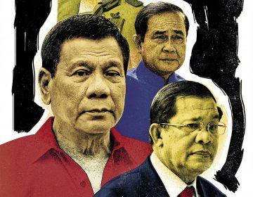 Envidia de dictador