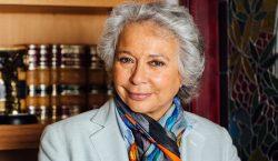 El reto de Olga Sánchez Cordero: instaurar el Estado de…