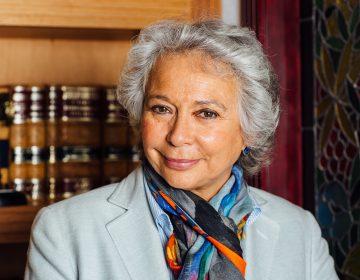 El reto de Olga Sánchez Cordero: instaurar el Estado de Derecho en la entraña del gobierno mexicano
