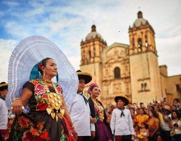 Oaxaca, segunda mejor ciudad del mundo: Travel + Leisure