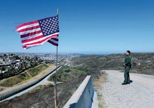 Tolerancia cero para solicitantes de asilo en Estados Unidos