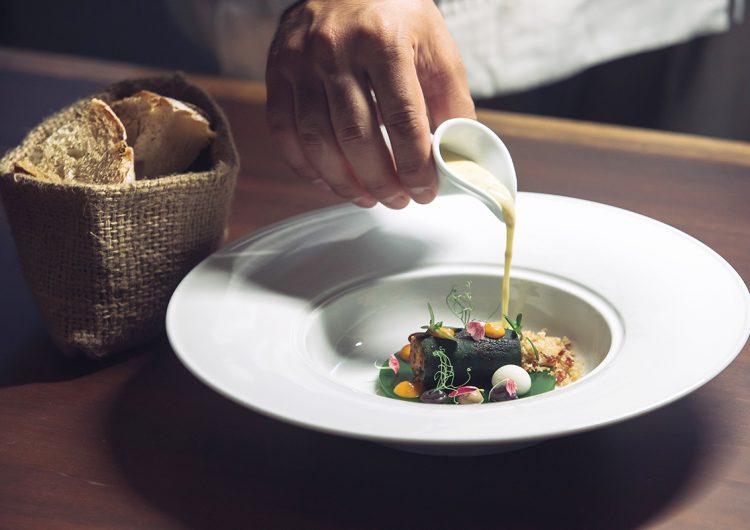 Há, aventura culinaria en la Riviera Maya