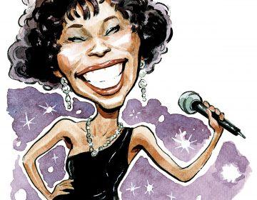 Whitney Houston, una artista para tomarse en serio