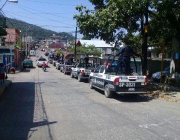 Aumenta 46% incidencia delictiva en Oaxaca en primer semestre de 2018