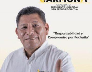 Vinculan a personal de seguridad de presidenta electa en Pochutla, Oaxaca, en ataque contra excandidato